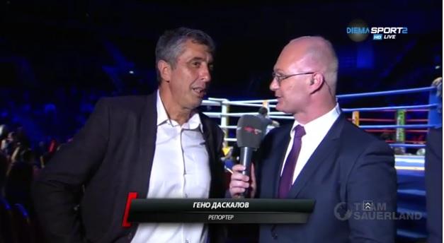 Докторът на Пулеви: От малки виждах как ще станат големи боксьори
