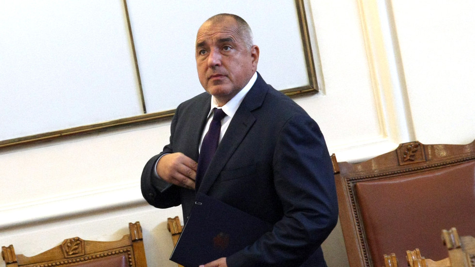 Премиерът Бойко Борисов приет в болница по спешност