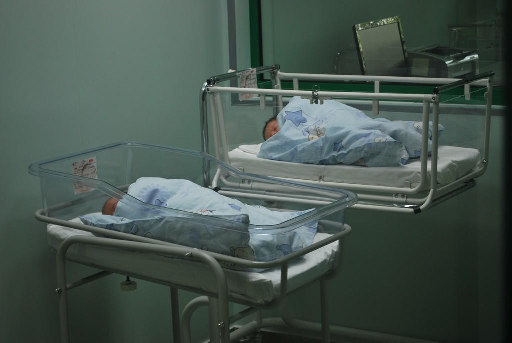 """Раждаемостта в болница """"Софиямед"""" се увеличава"""