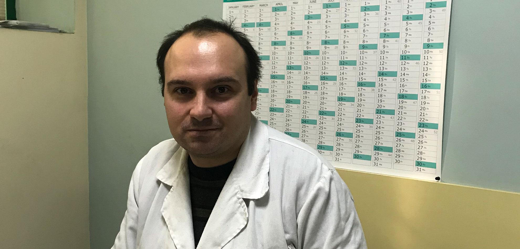 Заболеваемостта от грипни инфекции в страната продължава да расте