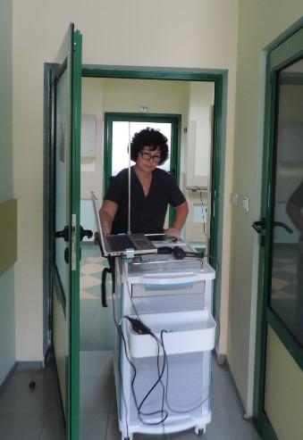 """В УМБАЛ """"Софиямед"""" лекарствената терапия на пациентите вече се проследява електронно"""