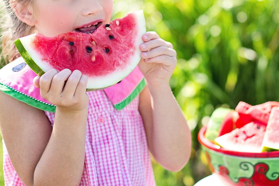 Как да се храним през пролетта, за да сме здрави