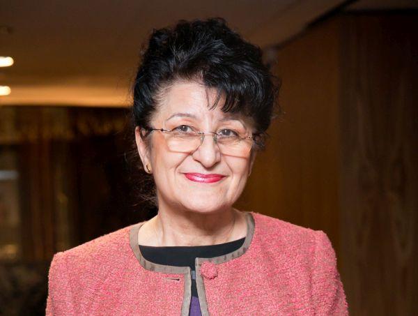 Проф. Анна-Мария Борисова, Началник клиника по Ендокринология, УМБАЛ