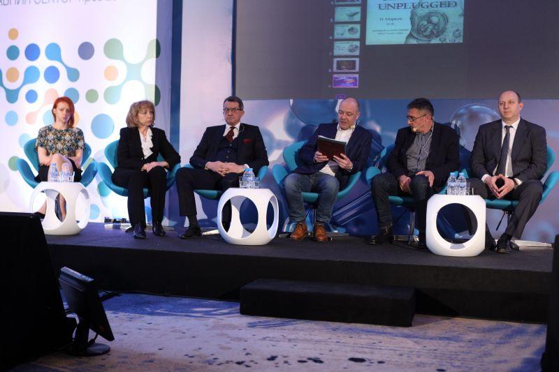 Форум представя 52 иновативни практики в здравеопазването
