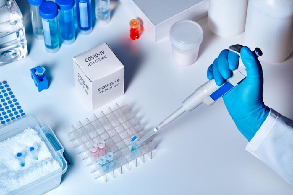 """""""Софиямед"""" с лаборатория за PCR диагностика на COVID-19"""