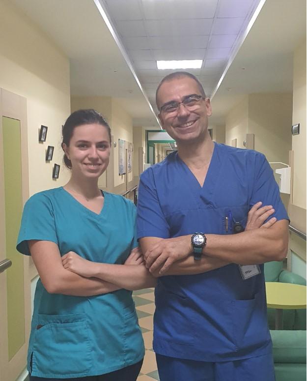 """Хирурзи от """"Софиямед"""" спасиха отрязани 3 пръста от ръката на мъж"""