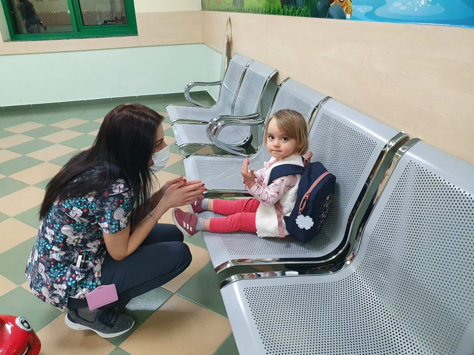 Д-р Ива Костова: Не имуностимулантите, а чистата храна и въздух са полезни за имунитета на децата