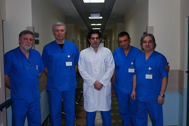Мозъчен байпас спасява от парализи и смърт