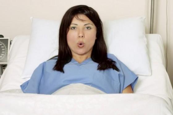 Тема 8:Подготовка за раждането-техники на дишане и релаксация по време на нормално раждане. Подготовка и поведение в предродилна и родилна зала