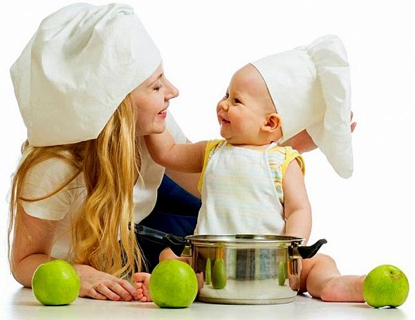 Тема 11:Захранване и преходно хранене. Ролята на млякото в менюто на детето