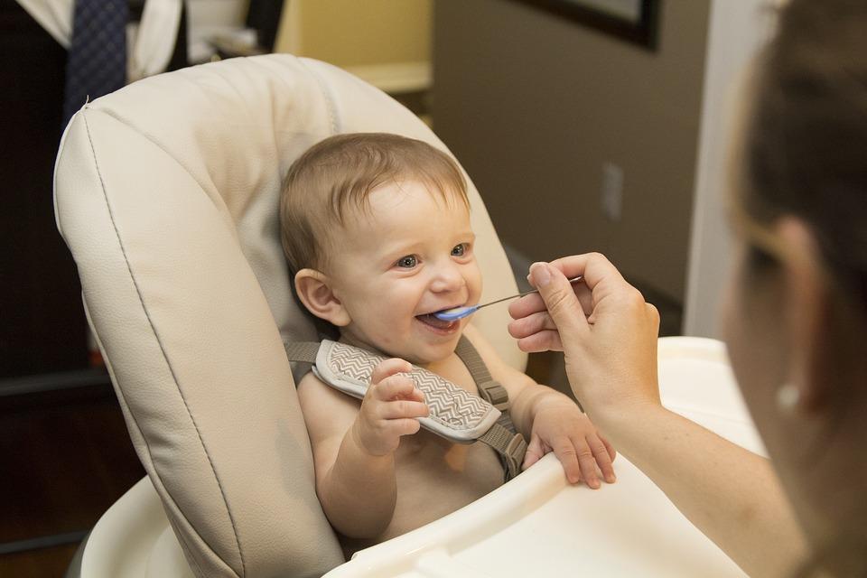 ТЕМА 13: Здравословното хранене на детето от 0 до 1 година