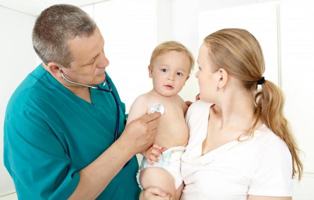 ТЕМА 14: Най-честите здравословни проблеми през първата година на детето