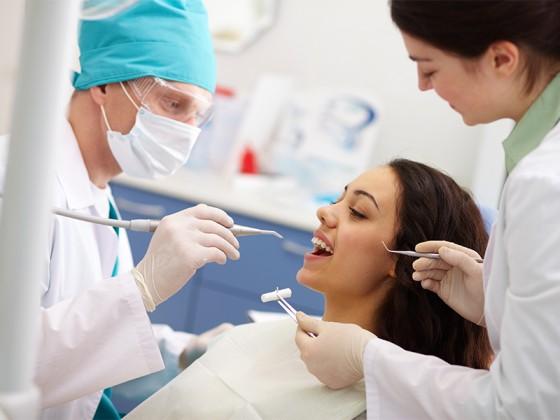 Безплатни стоматологични прегледи в ДКЦ