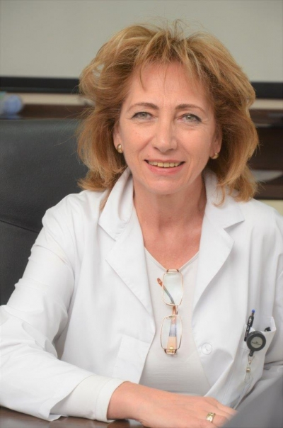 Доц. Маргарита Кътева:Пациентът трябва да усеща, че си загрижен за него
