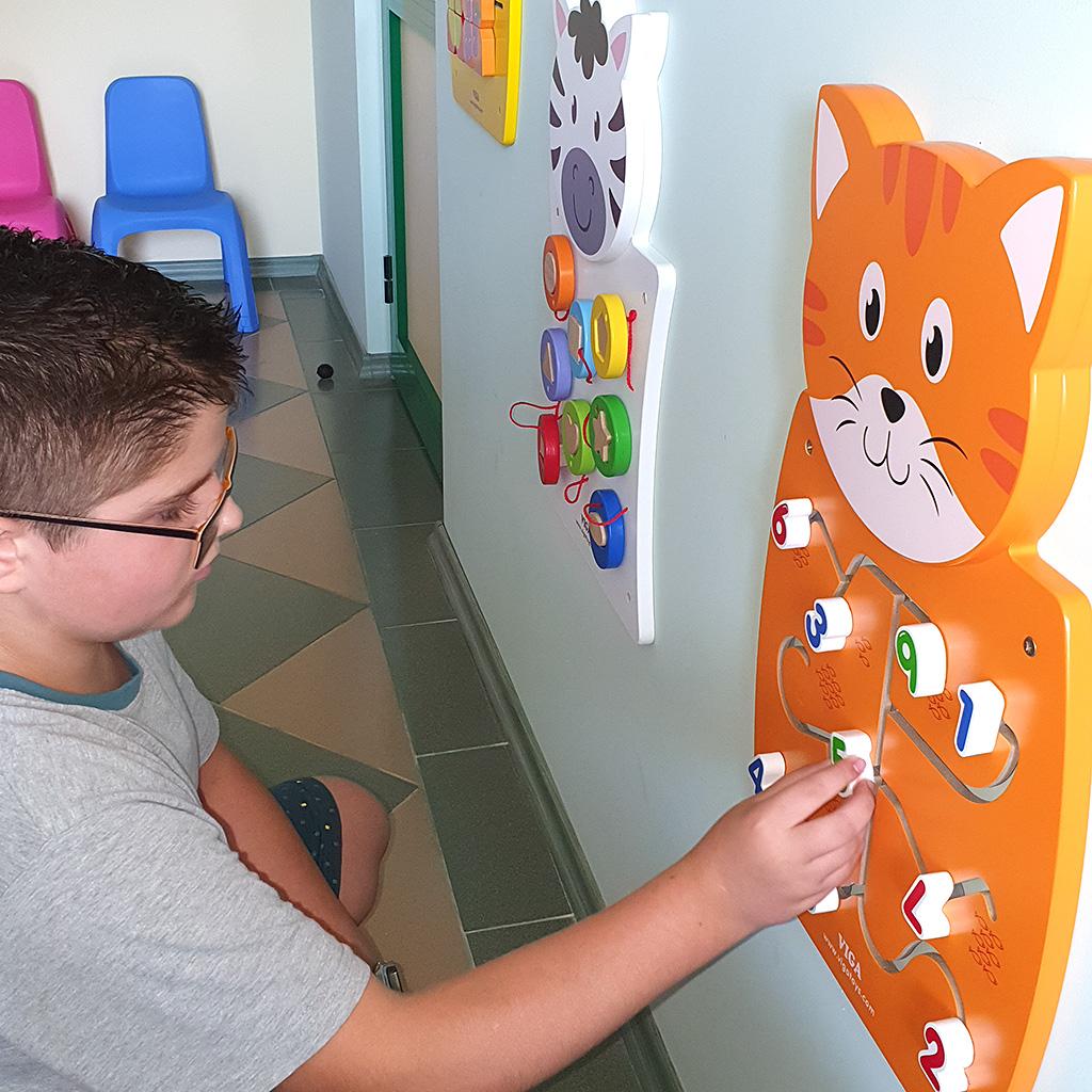 Играчките като средство за развитие на децата