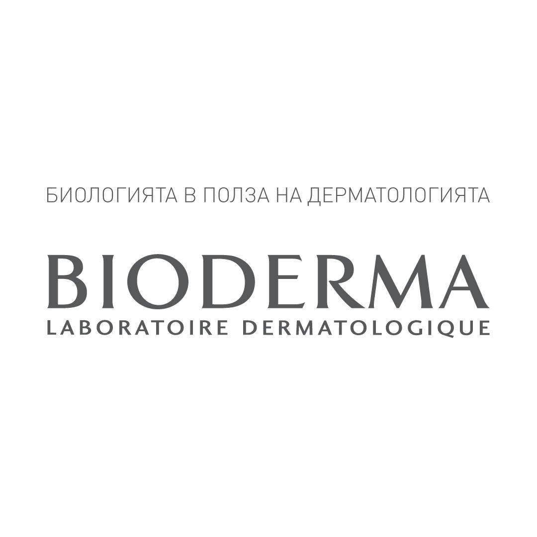 Благодарим на NAOS и BIODERMA България за дарението