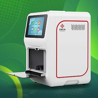 Експресен PCR тест