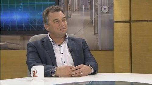 Д-р Йорданов гостува на здравното предаване на Канал 3 -