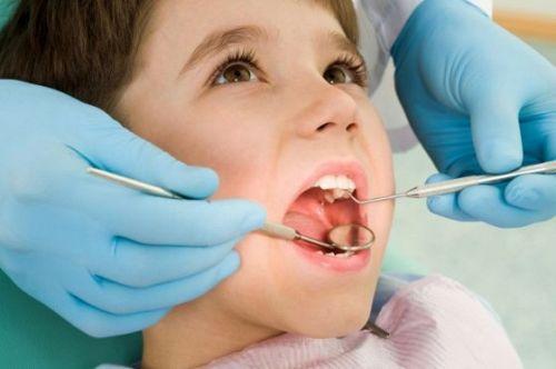 Безплатни стоматологични прегледи за деца и ученици по случай 15-ти септември!