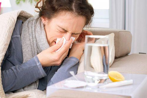 При съвмение за грипна инфекция направете бърз тест!