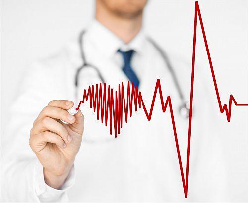Здравето на Вашето сърце е приоритет за нас!