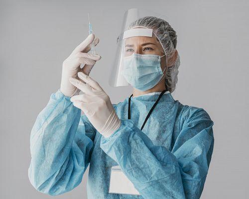 Важна информация за ваксинационните кабинети за COVID-19 в