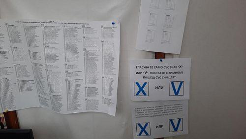 Избори 2021г. в УМБАЛ СОФИЯМЕД