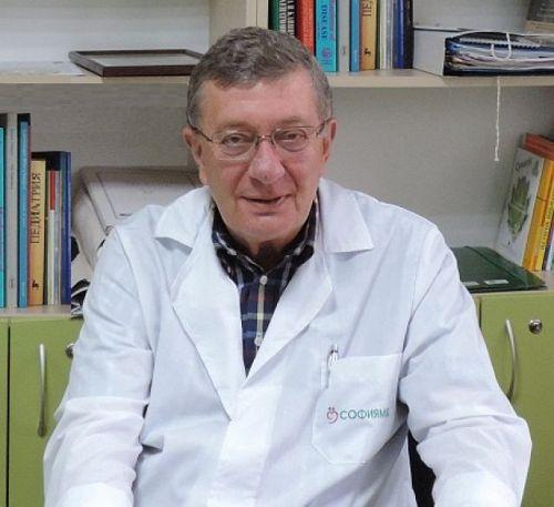 Проф. Константин Чернев: ГЕРБ е сред най-честите болести на цивилизацията