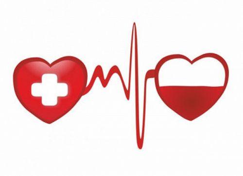 Отбелязваме Световния ден на доброволния и безвъзмезден кръводарител!