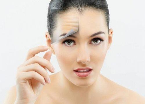 Лющенето на кожата е симптом за сухота, гъбички или дерматит