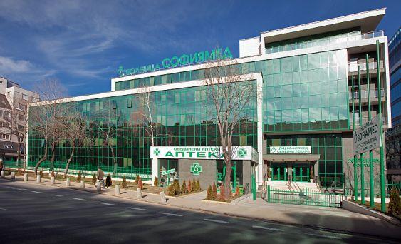 Университетска болница Софиямед
