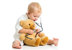 Стандартен профилактичен ВИП пакет за деца до 14 годишна възраст