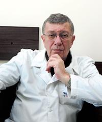 Проф. д-р